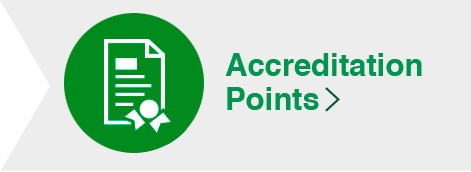 CPD Accreditation for GPs