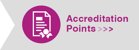 CPD Accreditation for Pharmacists